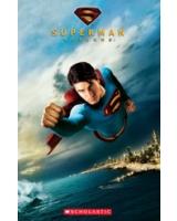 Superman Returns - Book + Audio CD
