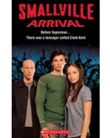 Smallville: Arrival - Book + Audio CD