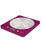 ColourWeigh Electronic Kitchen Scale 1046PKDR - Salter