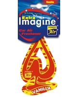 Air Freshener Extra Imagine Vanilla - Power Air