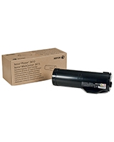 Black Toner Cartridge For P3610/Wc3615 5,900 Pages Toner DMO for Phaser 3610 - Xerox