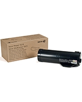 Black Toner Cartridge For P3610/Wc3615 14,100 Pages Toner, DMO for Phaser 3610 - Xerox