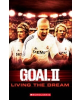 Goal 2 Living the Dream- Book + Audio CD