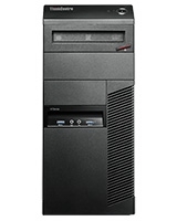 ThinkCentre M83 Mini Tower Desktop 10ALS00Q00 - Lenovo