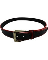 Genuine Leather Belt 3.5cm 11-07-1308-01 - Oryx