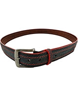 Genuine Leather Belt 4cm Bombeh 11-08-1322-83 - Oryx