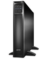 Smart-UPS X 3000VA Rack Tower LCD 200-240V With Network Card SMX3000RMHV2UNC - APC