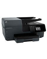 Officejet Pro 6830 e-All-in-One Printer E3E02A - HP
