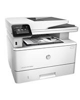 LaserJet Pro MFP M426dw Printer F6W13A - HP