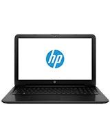 Notebook 15-ac129ne P4G60EA i7-6500U/ 8G/ 1TB/ AMD 2GB/ DOS/ Black - HP