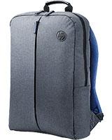 """Value Backpack 15.6"""" K0B39AA - HP"""