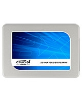 "Internal SSD BX200 960GB SATA 2.5"" 7mm With 9.5mm Adapter CT960BX200SSD1 - Crucial"