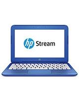 Stream Notebook 11-r001ne T8S47EA Intel N3050/ 2G/ 32GB/ Intel HD Graphics/ Win 10 / Blue - HP