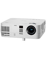 Professional Projector VE281 60003620 - NEC