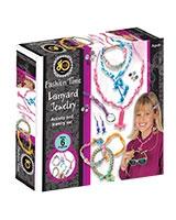 Lanyard Jewelry - Go Toys