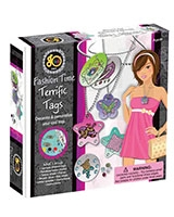 Fashion Time Terrific Tags - Go Toys