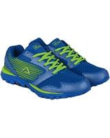 Men's Lewis Shoes Blue 111180 - Jel Activ