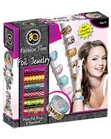 Foil Rings & Bracelets - Go Toys