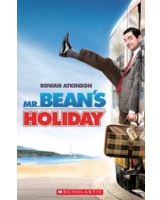Mr Bean's Holiday - Book + Audio CD