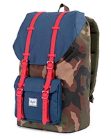 Little America Backpack Woodland 11200900 - Herschel