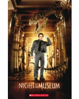 Night at the Museum - Book + Audio CD