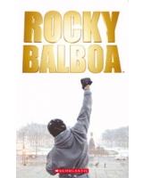 Rocky Balboa - Book + Audio CD