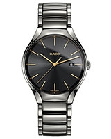 Men's Watch 115-0239-3-015 - Rado