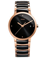 Men's Watch 115-0554-3-071 - Rado
