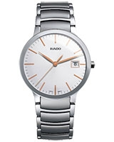 Men's Watch 115-0927-3-012 - Rado