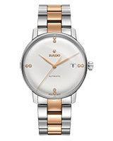 Men's Watch 115-3864-4-072 - Rado