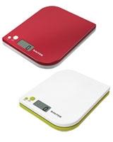 Leaf Electronic Digital Kitchen Scale - Salter