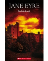 Jane Eyre - Book + Audio CD