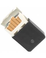Cigarette Case 122217 - Zippo