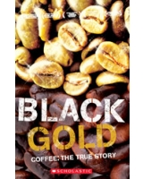 Black Gold - Book + Audio CD