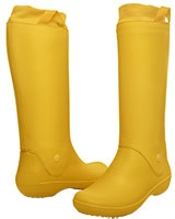 Women's RainFloe Boot Canary/Canary 12424 - Crocs