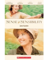 Sense and Sensibility - Book + Audio CD