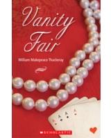 Vanity Fair - Book + Audio CD