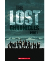 Lost Chronicles 1 - Book + Audio CD