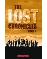 Lost Chronicles 2 - Book + Audio CD