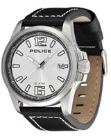 Men's Watch 12591JS-04 - Police