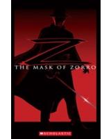The Mask of Zorro - Book + Audio CD
