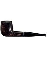 Pipe Basic Grey 1300-06 - Vauen