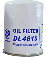 Oil Filter 130002