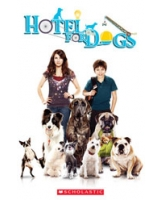 Hotel for Dogs - Book + Audio CD