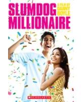 Slumdog Millionaire - Book + Audio CD