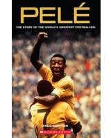 Pelé - Book + Audio CD