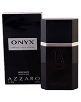 Azzaro Onyx For Men