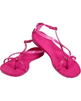 Women's Really Sexi Sandal Fuchsia/Fuchsia 14175 - Crocs