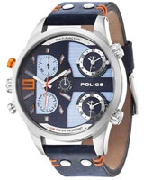 Men's Watch 14374JS-03 - Police