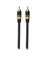AUVIO® 6-Ft. RCA Digital Coaxial Audio Cable - RadioShack